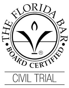 florida bar certified civial trial